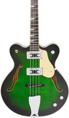 eastwood guitar classic 4