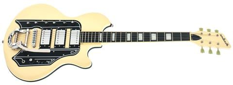 Eastwood Town & Country 59 DLX