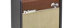 Palmer Fab 5