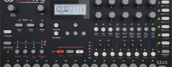 Elektron Analog 4 with rackmount kit