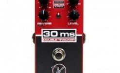 Keeley Double Tracker reverb