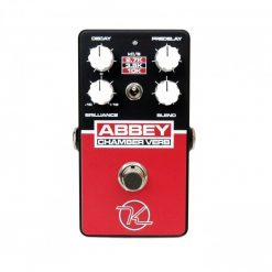 Keeley Abbey Road reverb