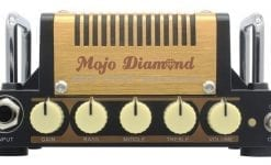 Hotone Mojo Diamond