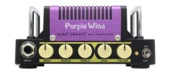 Hotone Purple Wind