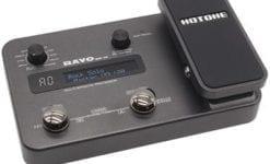 Hotone Ravo MP-10