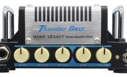 Hotone Thunder Bass
