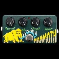 zvex_woolly_mammoth