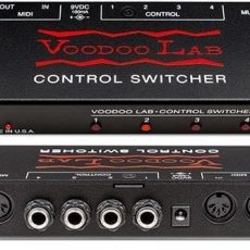 voodoo lab control_switcher