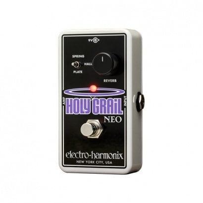 electro harmonix holy grail neo abtmusic. Black Bedroom Furniture Sets. Home Design Ideas