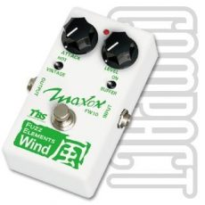 Maxon FW-10 Fuzz Elements Wind