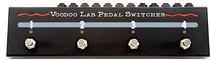 voodoo lab pedal switcher