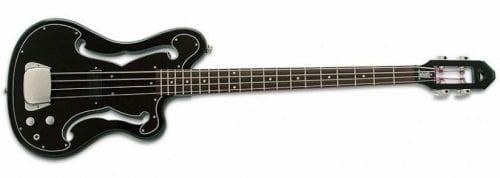 Eastwood EEB-1 bass