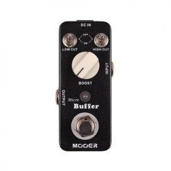 Mooer Micro Buffer