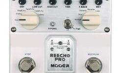 Mooer Reecho Pro