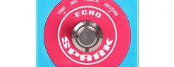 Mooer Spark Echo Delay Pedal