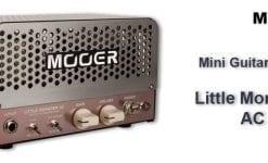 Mooer Little Monster AC Guitar Amp