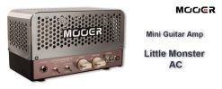Mooer Little Monster AC Guitar Amp