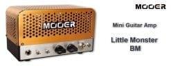 Mooer Little Monster BM Guitar Amp