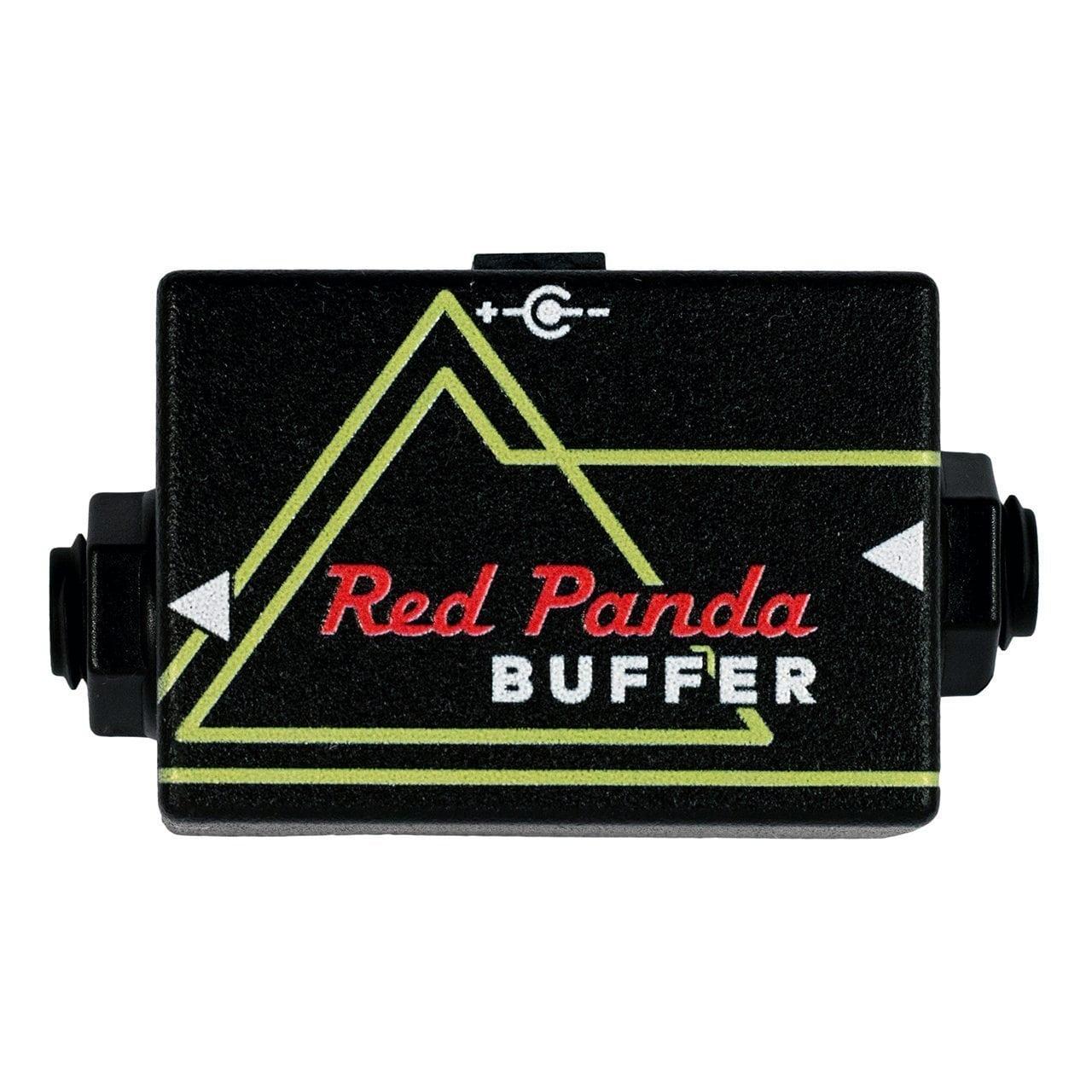 Warwick Bass Guitar Wallpaper: Redpanda-buffer