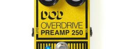 DOD Overdrive 250