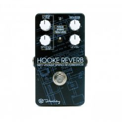 Keeley Hook Reverb