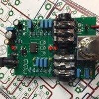 Keeley-1962-circuit-board