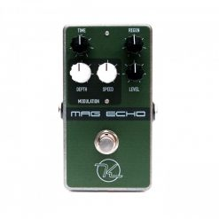 Keeley Magnetic Echo Delay