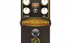 Keeley Memphis Sun - Lo-Fi