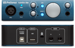 Presonus-AudioBox iOne-03