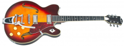 Eastwood Airline H74 DLX