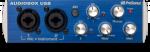 audiobox usb