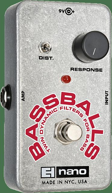bassballs