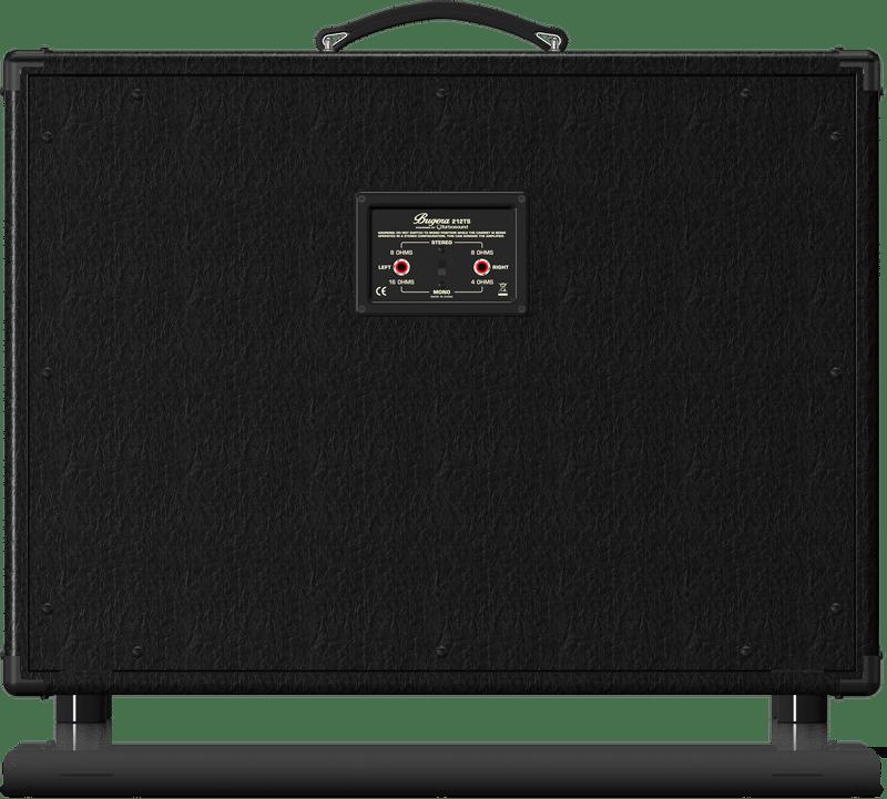 Warwick Bass Guitar Wallpaper: Bugera-212ts_p0b0t_rear_l