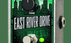Electro Harmonix Nano East River Drive