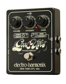 Electro Harmonix Good Vibes