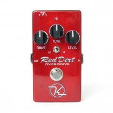 Keeley Red Dirt Overdrive
