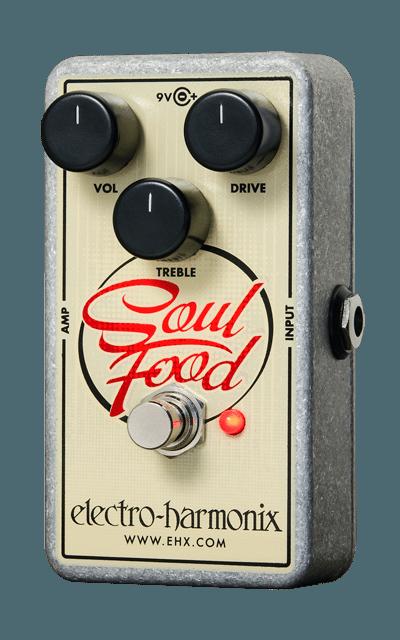 Electro Harmonix Nano Soul Food
