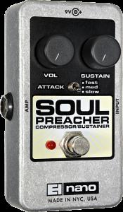 soul-preacher