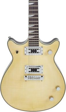 Eastwood guitars AC