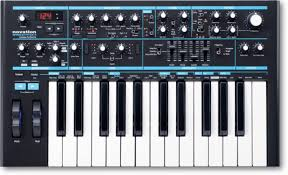 novation bassstation2