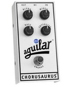 chorussaurus