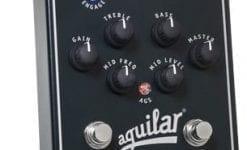 Aguilar Tone hmmer