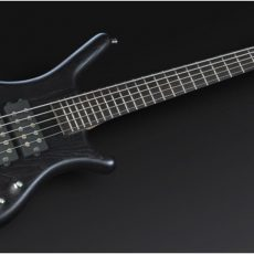 Warwick Rockbass Corvette $$ 4-String Bass passive, Nirvana Black