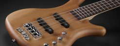 Warwick Rockbass Corvette Basic 4-String Bass passive, Natural