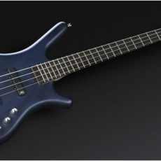 Warwick Rockbass Corvette Basic 4-String Bass active, Blue