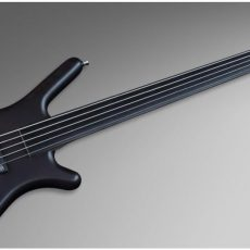 Warwick Rockbass Corvette Basic 5-String Bass passive, Fretless, Nirvana Black