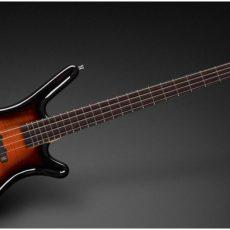 Warwick Rockbass Corvette Classic 4-String Bass active, Almond Sunburst