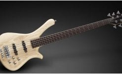 Warwick Rockbass Fortress 5-String Bass active, Natural