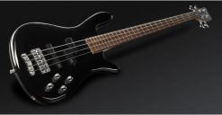 Warwick Rockbass Streamer LX 4-String Bass passive, Black High Polish
