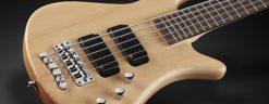 Warwick Rockbass Streamer Standard 5-String Bass passive, Natural